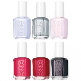 Vernis à ongles essie - collection WINTER 2015
