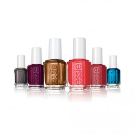 Vernis à ongles essie - collection FALL 2015