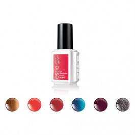 Collection Fall essie gel
