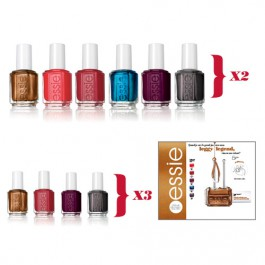 Collection FALL 2015 essie