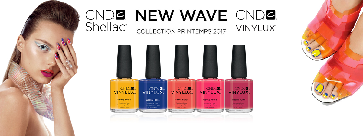 Probeautic Institut : Collection New Wave