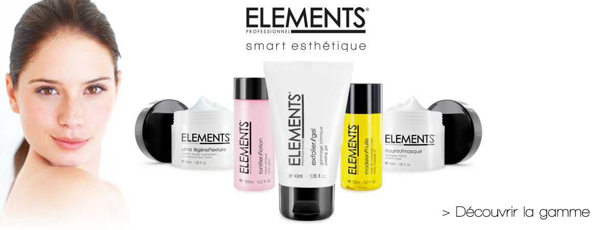 Probeautic Institut : ELEMENTS