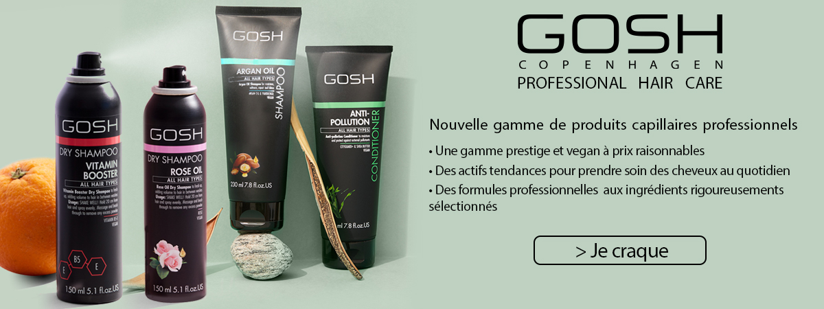 Probeautic Institut : GOSH HAIR CARE
