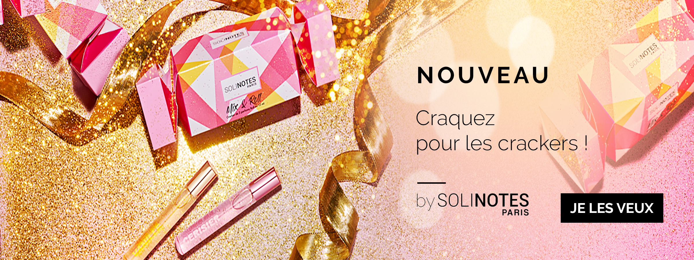 Probeautic Institut : Solinotes cracker