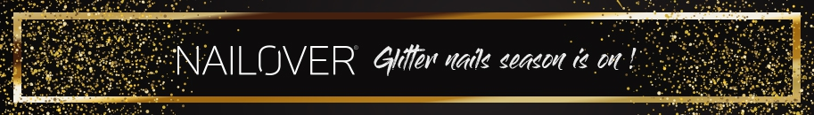 Nailover Glitter