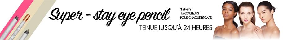 Super Stay eye pencil