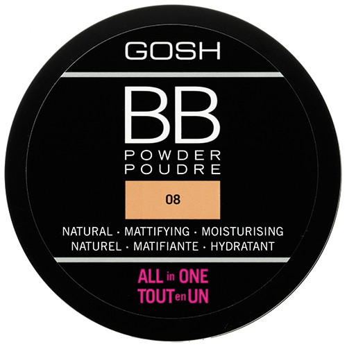 BB Powder 08 Chestnut 6.5g