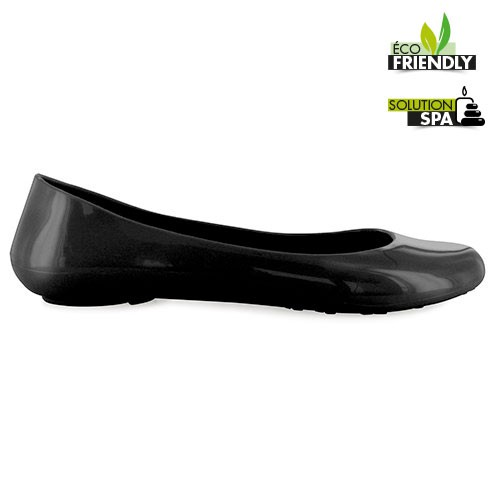 Ballerines Taylor Noires Licorice36/ 6