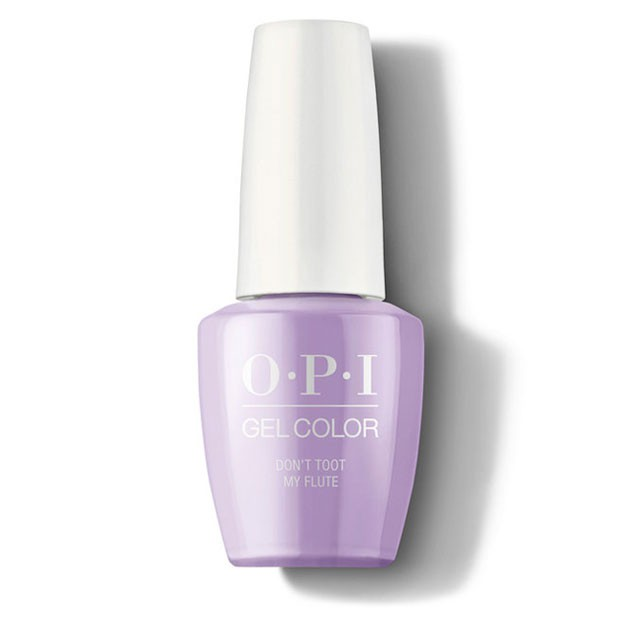 Gel Color -Peru- Dont toot my flute 15ml