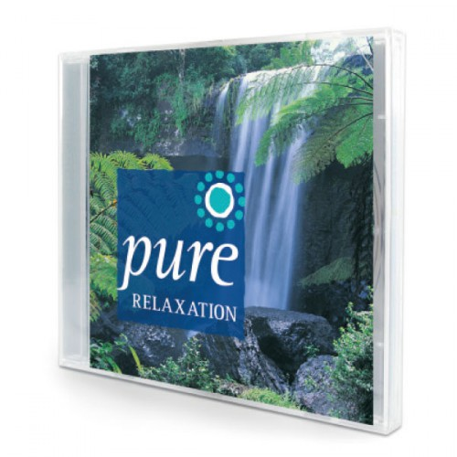 CD Pure Relaxation