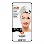 Sauna Repair - Bonnet Masque Cheveux Argan x1