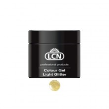 Light Glit Gel Light Gold 5ml