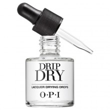Drip dry lacquer 8ml OPI