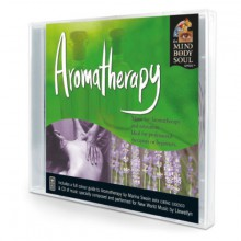 CD Aromatherapie