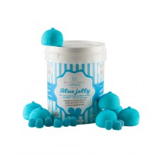 Pot De Cire Micro-ondes Blue Jelly 800ml