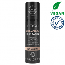 GOSH Chameleon Foundation 30 ml - 004 Medium