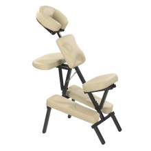 Chaise massage assis