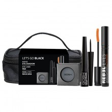 Coffret Gosh LET'S GO BLACK