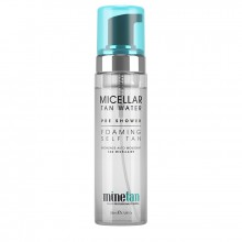 Micellar Tan Water - Gel To Foam Self Tan 200ml