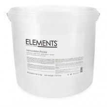 remodeler//base 5kg ELEMENTS