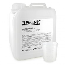 remodeler//lotion 2L + verre ELEMENTS