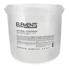 remodeler corps//relaxer 5kg ELEMENTS