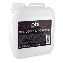 Gel Douche Tonifiant 5L