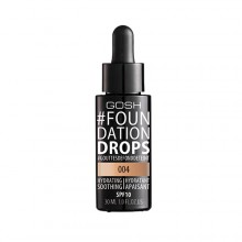 #Foundation Drops 004 Natural 30ml