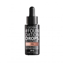 #Foundation Drops 006 Tawney 30ml