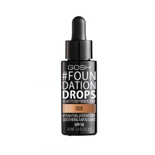 #Foundation Drops 008 Honey 30ml