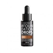 #Foundation Drops 010 Tan 30ml