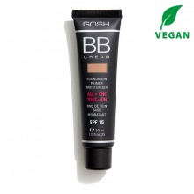 BB cream foundation primer moisturizer 30ml 02 beige GBBC02U