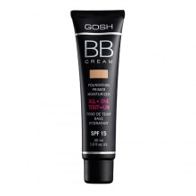 BB Cream Foundation-Primer-Moisturizer 30ml 03 Warm Beige