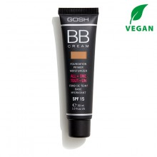 BB cream foundation primer moisturizer 30ml 03 beige GBBC03U