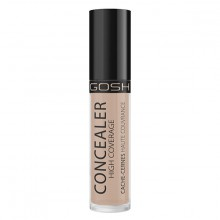 Concealer High Coverage - 004 Natural