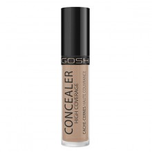 Concealer High Coverage - 006 Honey