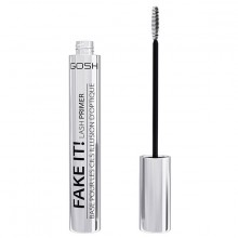 Fake It - Lash Primer - 001 Grey -