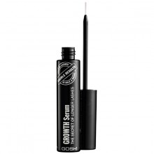 Growth Serum - The secret of longer lashes - Clear 6ml GOSH