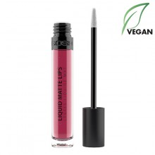 Liquid matte lips 002 pink sorbet 4ml GLM002U
