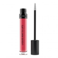 Liquid Matte Lips 004 Chinese Rouge 4ml