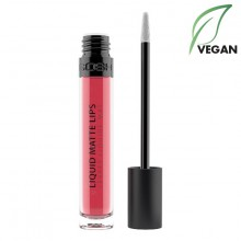Liquid matte lips 004 chinese rouge 4ml GLM004U