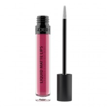 Liquid Matte Lips 006 Berry Me 4ml
