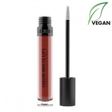Liquid matte lips 007 nougat crisp 4ml GLM007U