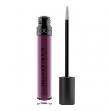 Liquid Matte Lips 008 Arabian Night 4ml