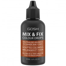 Mix & Fix Colour Drops- 005 Masala 30ml GMFD005U
