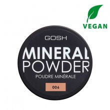 Mineral Powder - 006 Honey 8g GOSH