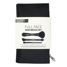GOSH Double-Ended Mini Brush Set