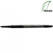 The ultimate eyeliner-with a twist 07 carbon black GTY07U