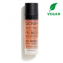 Velvet touch foundation primer anti wrinkle 30ml GVTFPANU