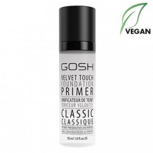 Velvet touch foundation primer classic 30ml GVTFPCNU